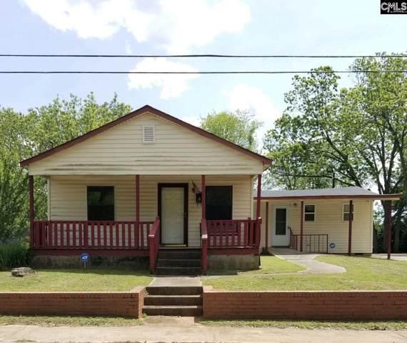 460 Fairfield Street, Winnsboro, SC 29180 (MLS #493467) :: EXIT Real Estate Consultants
