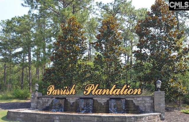 106 Parrish Pond Drive #48, West Columbia, SC 29170 (MLS #493470) :: Loveless & Yarborough Real Estate