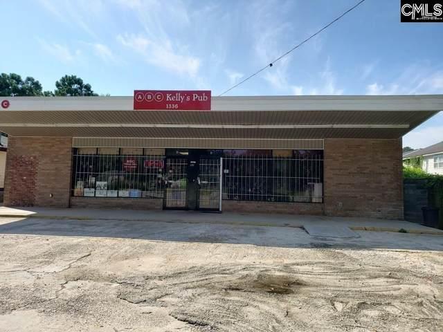 1336 Piney Grove Road, Columbia, SC 29210 (MLS #493471) :: EXIT Real Estate Consultants