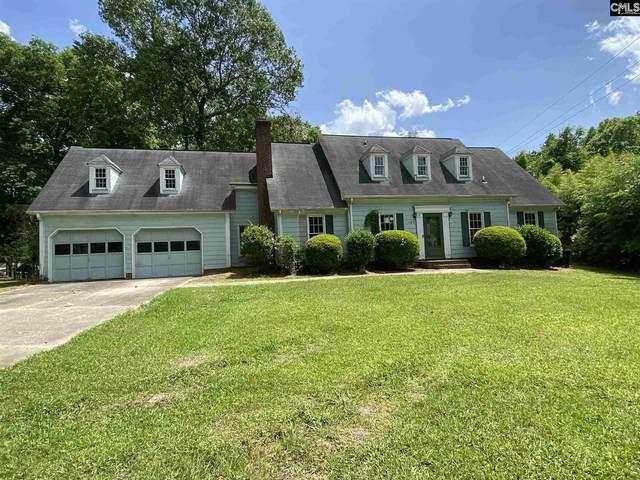 100 Barmount Drive, Columbia, SC 29210 (MLS #493519) :: Home Advantage Realty, LLC