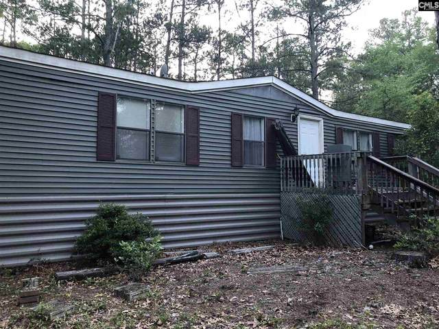 1420 Congress Road, Eastover, SC 29044 (MLS #493526) :: The Olivia Cooley Group at Keller Williams Realty