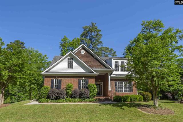 221 Columbia Club Drive E, Blythewood, SC 29016 (MLS #493527) :: Loveless & Yarborough Real Estate