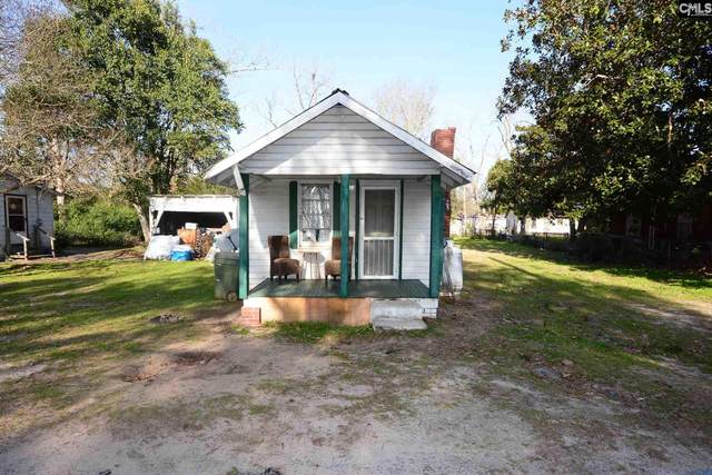 1008 Webster Street, North, SC 29112 (MLS #493537) :: EXIT Real Estate Consultants