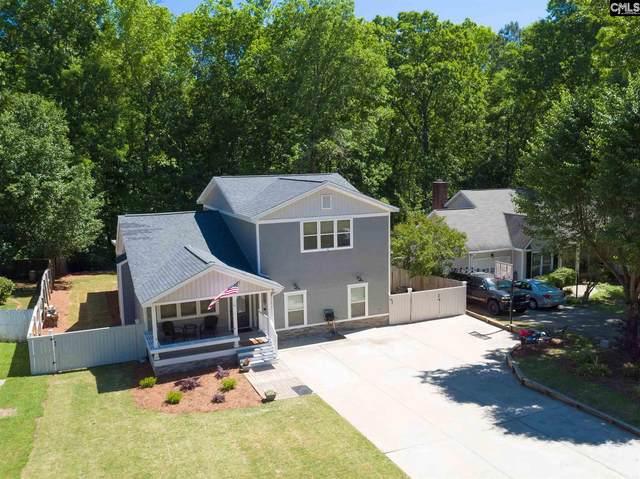 341 Saddlebrooke Circle, Lexington, SC 29072 (MLS #493546) :: EXIT Real Estate Consultants