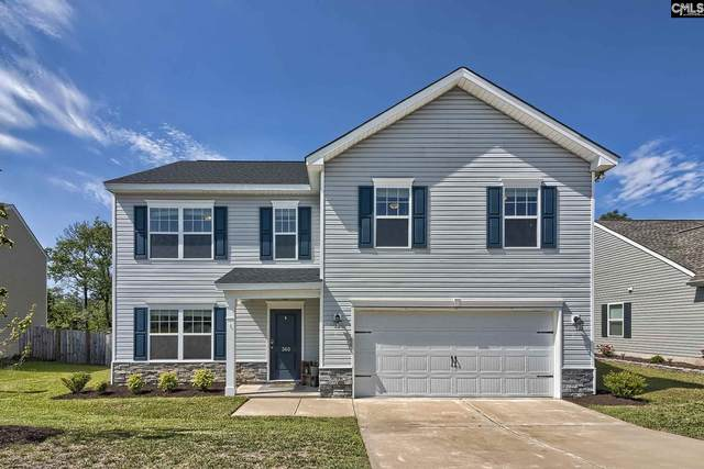 360 Finch Lane, Lexington, SC 29073 (MLS #493549) :: The Meade Team