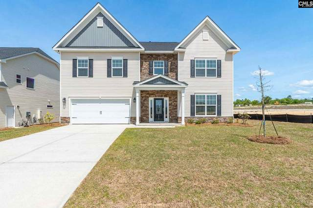 1017 Catskills Way 237, Lexington, SC 29073 (MLS #493555) :: Loveless & Yarborough Real Estate