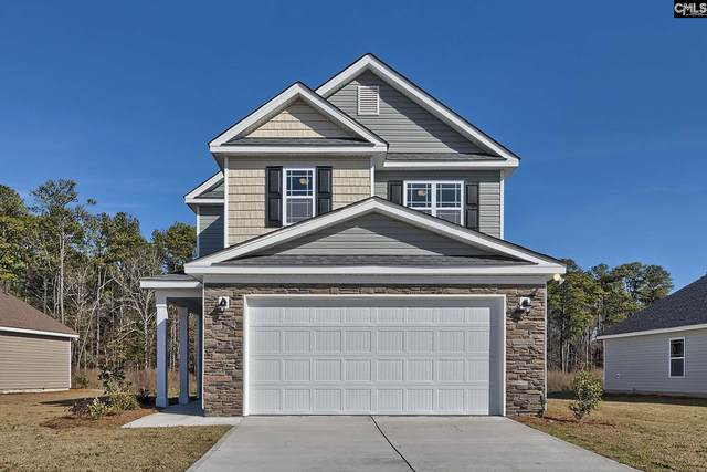 163 Long Iron Court, West Columbia, SC 29172 (MLS #493556) :: The Meade Team