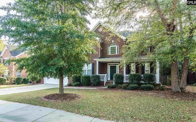 152 Grandbury Lane, Blythewood, SC 29229 (MLS #493561) :: Loveless & Yarborough Real Estate