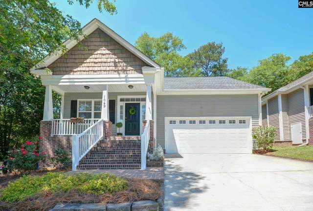 1049 Lancaster Street, Columbia, SC 29201 (MLS #493566) :: Realty One Group Crest