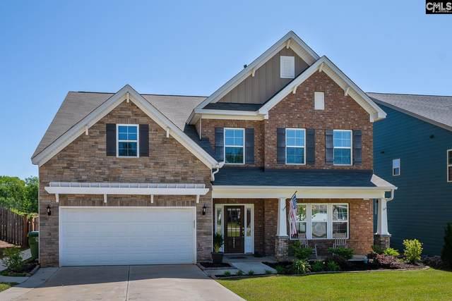 1212 Portrait Hill Drive, Chapin, SC 29036 (MLS #493578) :: The Neighborhood Company at Keller Williams Palmetto