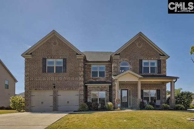 155 White Oleander Drive, Lexington, SC 29072 (MLS #493580) :: The Neighborhood Company at Keller Williams Palmetto