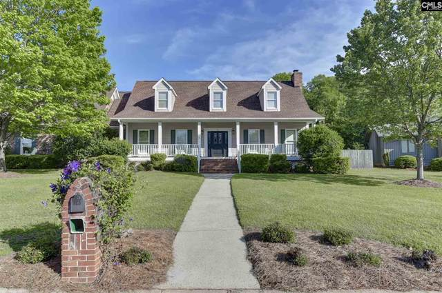125 Headwater Circle, Irmo, SC 29063 (MLS #493582) :: EXIT Real Estate Consultants
