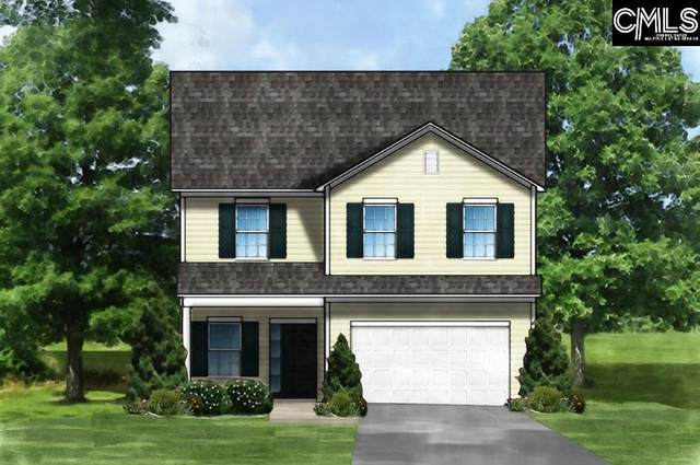 947 Oxbow Lane, Lexington, SC 29073 (MLS #493585) :: EXIT Real Estate Consultants