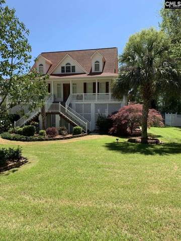 2254 Lakeside Drive, Liberty Hill, SC 29074 (MLS #493586) :: EXIT Real Estate Consultants