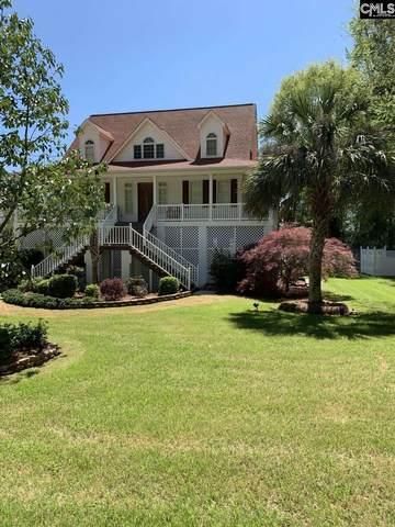 2254 Lakeside Drive, Liberty Hill, SC 29074 (MLS #493586) :: The Neighborhood Company at Keller Williams Palmetto