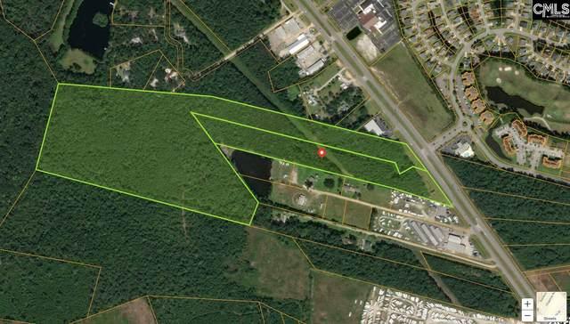 0 Highway 9 East, Longs, SC 29568 (MLS #493589) :: EXIT Real Estate Consultants
