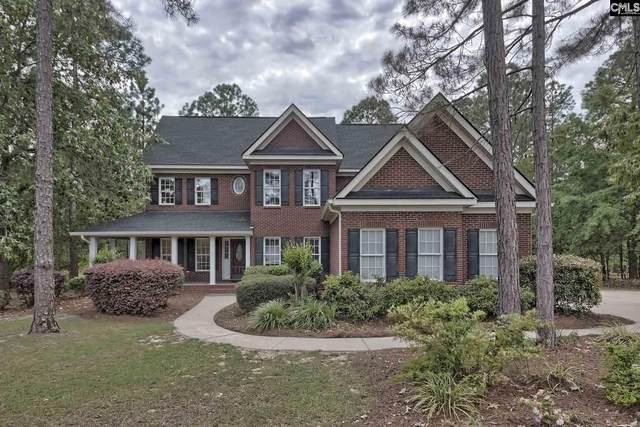 106 Brookhaven Circle, Blythewood, SC 29016 (MLS #493613) :: Resource Realty Group