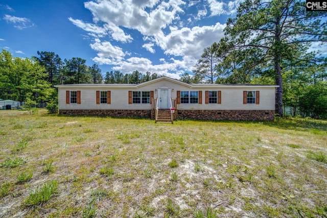 731 Sessions Road, Elgin, SC 29045 (MLS #493644) :: EXIT Real Estate Consultants