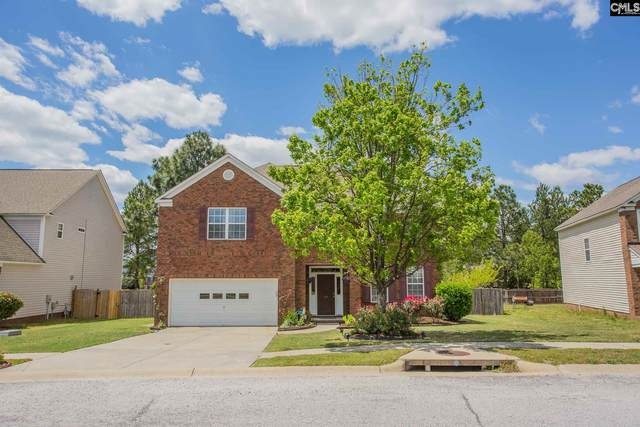 205 Baccharis Drive, Columbia, SC 29229 (MLS #493646) :: EXIT Real Estate Consultants