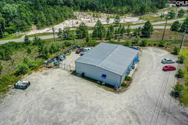 436 Highway 601 Highway, Lugoff, SC 29078 (MLS #493649) :: The Latimore Group
