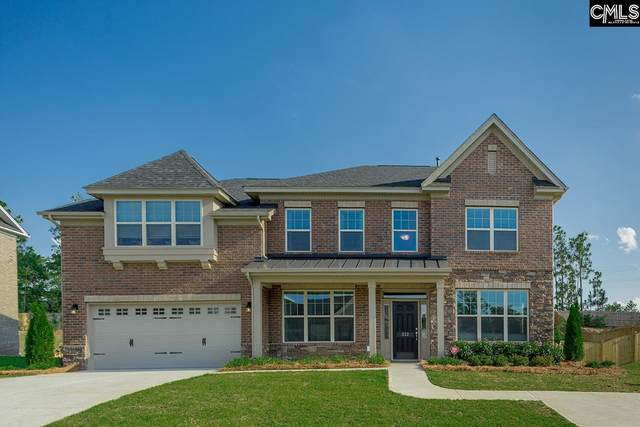 222 Montrose Drive, Lexington, SC 29072 (MLS #493671) :: Home Advantage Realty, LLC