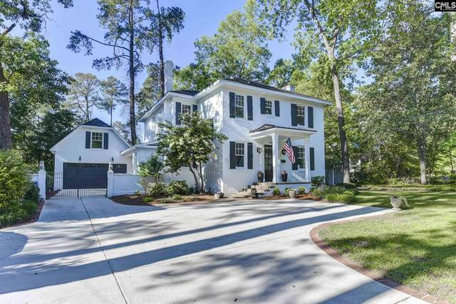 3908 Kilbourne Road, Columbia, SC 29205 (MLS #493681) :: The Neighborhood Company at Keller Williams Palmetto