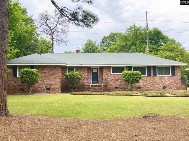 4521 Briarfield Road, Columbia, SC 29206 (MLS #493683) :: The Neighborhood Company at Keller Williams Palmetto