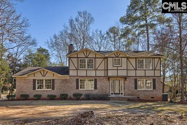 601 White Falls Drive, Columbia, SC 29212 (MLS #493714) :: EXIT Real Estate Consultants