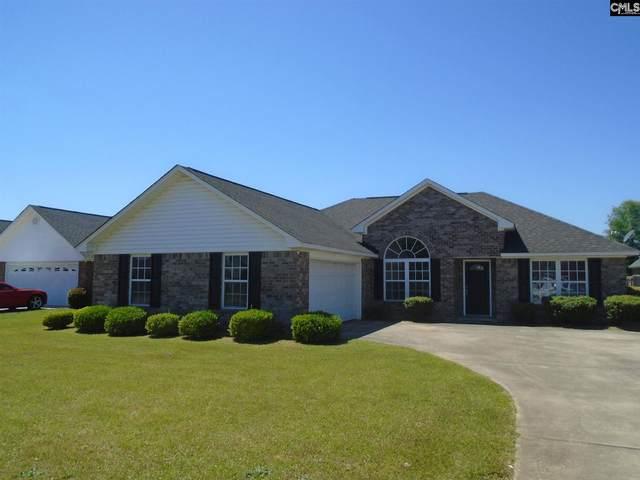 620 Talisman Drive, Sumter, SC 29154 (MLS #493724) :: Home Advantage Realty, LLC