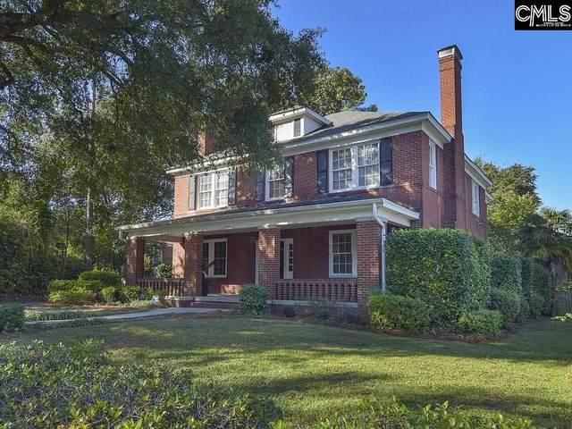 1525 Maple Street, Columbia, SC 29205 (MLS #493750) :: The Neighborhood Company at Keller Williams Palmetto