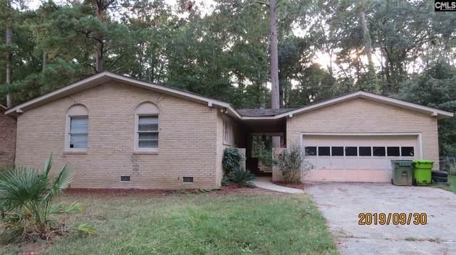 4805 Faulkland Road, Columbia, SC 29210 (MLS #493756) :: EXIT Real Estate Consultants