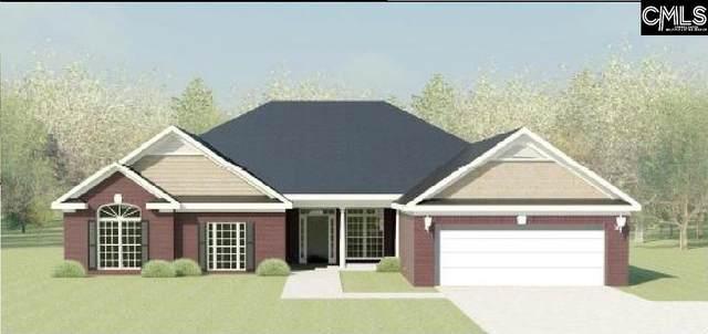 113 Connors Street, North Augusta, SC 29860 (MLS #493760) :: Fabulous Aiken Homes