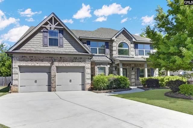 149 Majestic Court, Lexington, SC 29072 (MLS #493781) :: EXIT Real Estate Consultants
