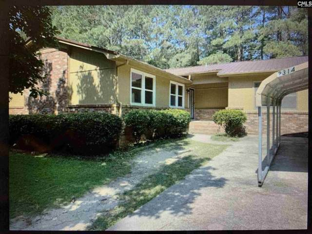 2314 Carving Trl, Columbia, SC 29061 (MLS #493793) :: NextHome Specialists