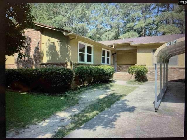 2314 Carving Trl, Columbia, SC 29061 (MLS #493793) :: Home Advantage Realty, LLC
