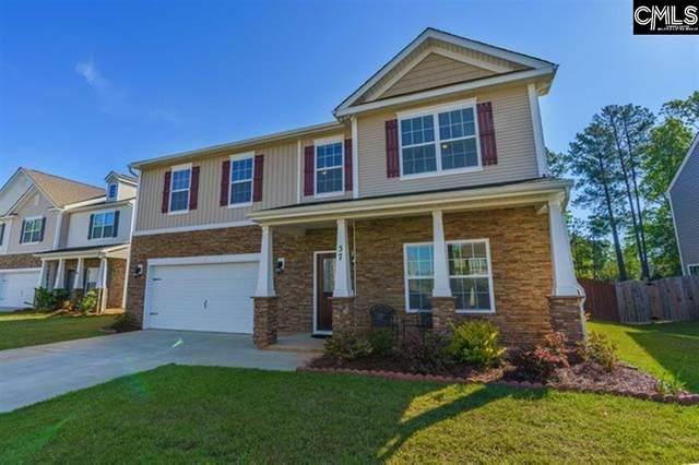57 Calibogue Court, Chapin, SC 29036 (MLS #493824) :: Fabulous Aiken Homes