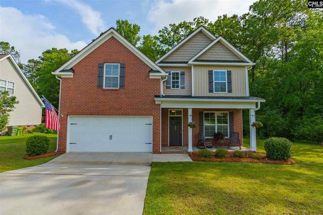 105 High Bluff Lane, Irmo, SC 29063 (MLS #493858) :: EXIT Real Estate Consultants