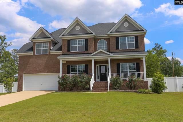 400 Cannon Knoll Drive, Lexington, SC 29073 (MLS #493863) :: Home Advantage Realty, LLC