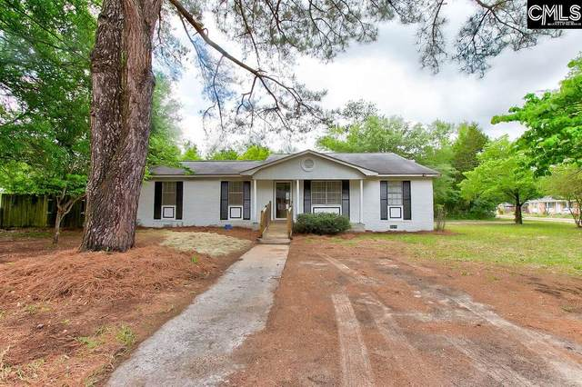 1110 Orchard Lane, West Columbia, SC 29172 (MLS #493881) :: The Meade Team