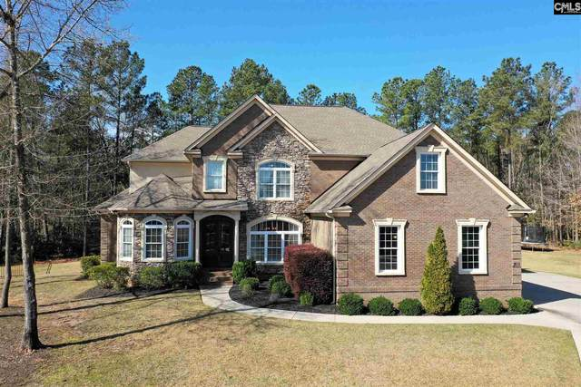 211 Cutters Cove Court, Columbia, SC 29212 (MLS #493891) :: EXIT Real Estate Consultants