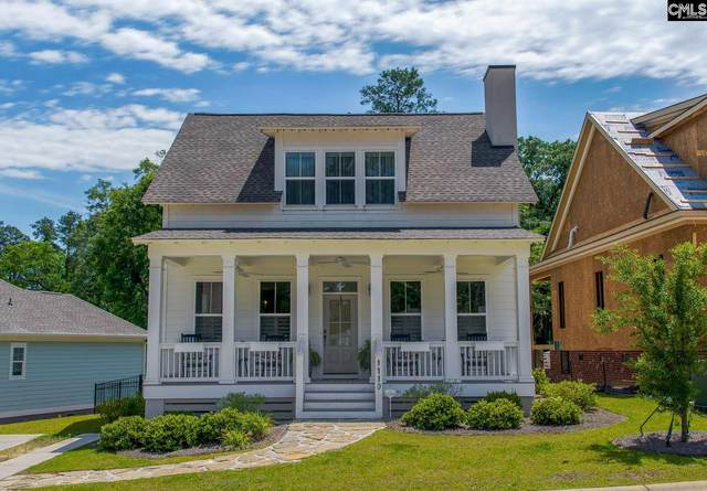 1110 Congaree Bluff Avenue, Cayce, SC 29033 (MLS #493907) :: Loveless & Yarborough Real Estate