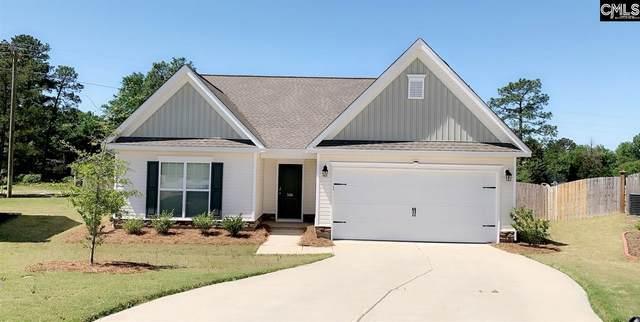 506 Matilda Way, West Columbia, SC 29170 (MLS #493921) :: EXIT Real Estate Consultants