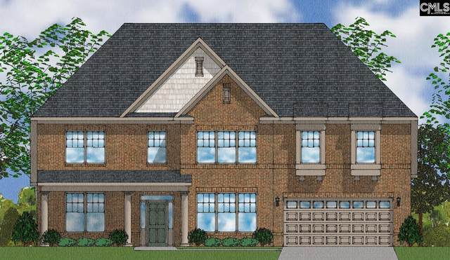 2047 Ludlow Place 169, Chapin, SC 29036 (MLS #493941) :: EXIT Real Estate Consultants