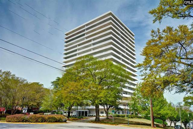 1829 Senate Street 18A, Columbia, SC 29205 (MLS #493946) :: Home Advantage Realty, LLC