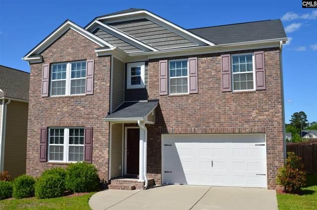 516 Brody Park Road, Blythewood, SC 29016 (MLS #493957) :: Loveless & Yarborough Real Estate