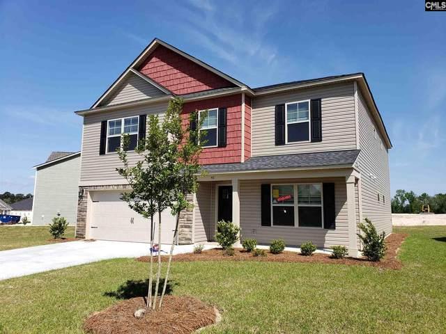 46 Texas Black Way, Elgin, SC 29045 (MLS #493968) :: EXIT Real Estate Consultants