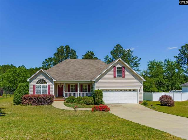 152 Chasehunt Drive, West Columbia, SC 29172 (MLS #493971) :: The Meade Team