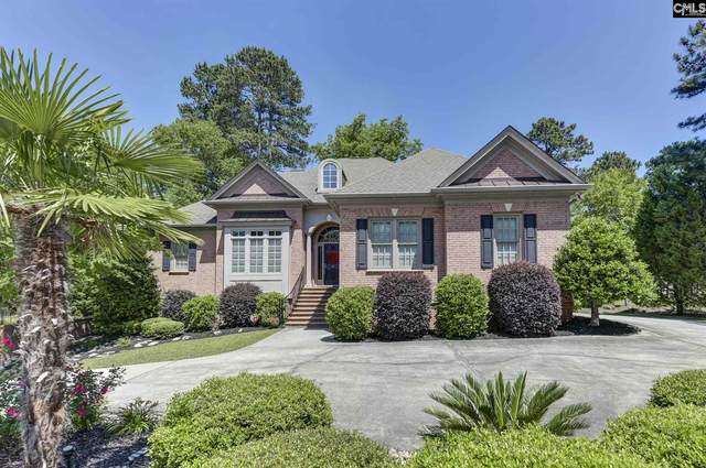 4 Wynford Place, Blythewood, SC 29016 (MLS #493974) :: EXIT Real Estate Consultants
