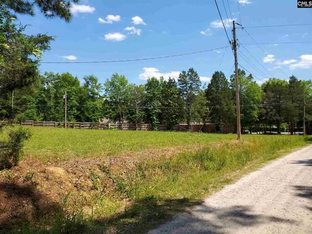 N/S Jessie Derrick Road, Irmo, SC 29063 (MLS #493994) :: EXIT Real Estate Consultants