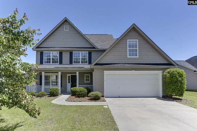 140 Jereme Bay Road, West Columbia, SC 29170 (MLS #494027) :: EXIT Real Estate Consultants